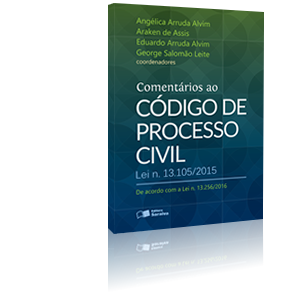 Comments on the Code of Civil Procedure