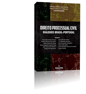 Civil procedural law. Brazil-Portugal Dialogues