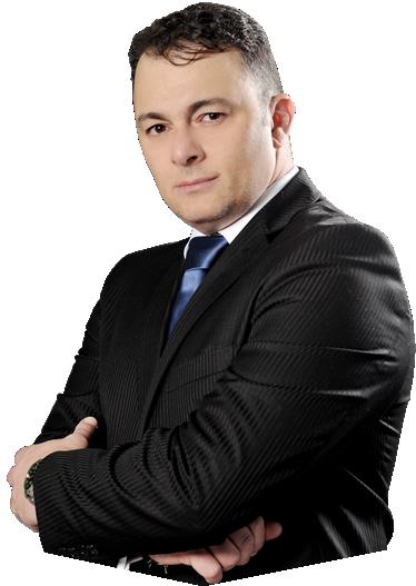 Professor PhD Antônio Pereira Gaio Júnior